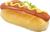 Hot Dog PNG Free Image Download 16