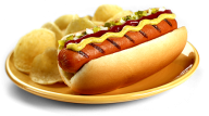 Hot Dog PNG Free Image Download 19