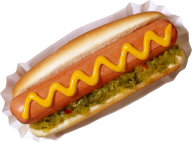 Hot Dog PNG Free Image Download 2
