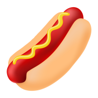 Hot Dog PNG Free Image Download 24