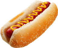 Hot Dog PNG Free Image Download 29