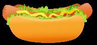Hot Dog PNG Free Image Download 37