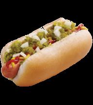 Hot Dog PNG Free Image Download 42