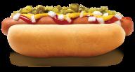 Hot Dog PNG Free Image Download 44