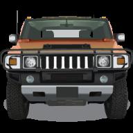 Hummer PNG Free Image Download 11