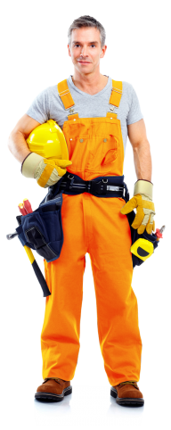 Industrial Worker PNG Free Download 13