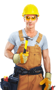 Industrial Worker PNG Free Download 15
