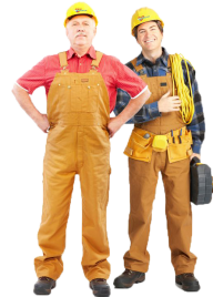 Industrial Worker PNG Free Download 20
