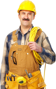 Industrial Worker PNG Free Download 24