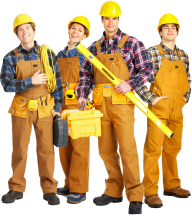 Industrial Worker PNG Free Download 56