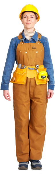 Industrial Worker PNG Free Download 58