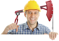 Industrial Worker PNG Free Download 64