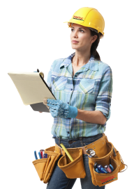Industrial Worker PNG Free Download 7