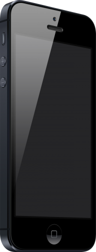 Iphone PNG Free Download 1