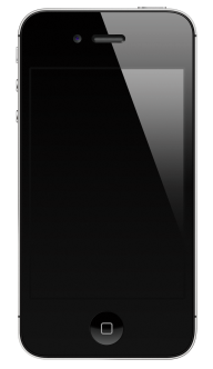 Iphone PNG Free Download 2