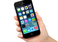 Iphone PNG Free Download 21