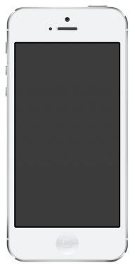 Iphone PNG Free Download 25