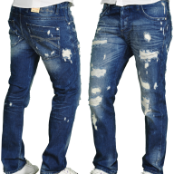Jeans PNG Free Download 6