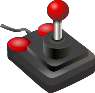 Joystick PNG Free Download 1