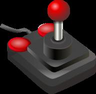 Joystick PNG Free Download 1