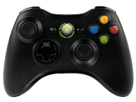 Joystick PNG Free Download 2