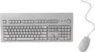 Key Board PNG Free Download 11