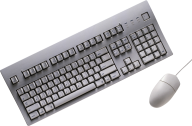 Key Board PNG Free Download 12