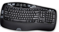 Key Board PNG Free Download 15