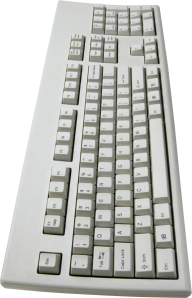 Key Board PNG Free Download 4
