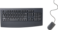 Key Board PNG Free Download 5