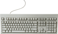 Key Board PNG Free Download 6