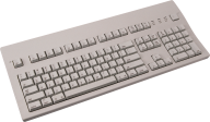 Key Board PNG Free Download 7