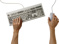 Key Board PNG Free Download 8