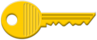 Key PNG Free Download 12