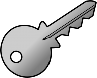 Key PNG Free Download 2
