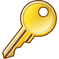 Key PNG Free Download 8