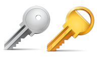 Key PNG Free Download 9