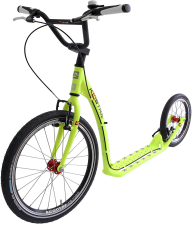 Kick Scooter PNG Free Download 4