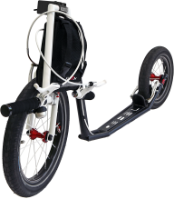 Kick Scooter PNG Free Download 6