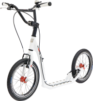 Kick Scooter PNG Free Download 8