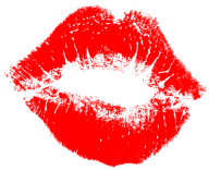 Kiss PNG Free Download 13