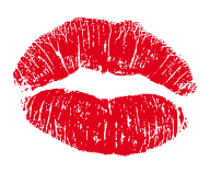 Kiss PNG Free Download 15