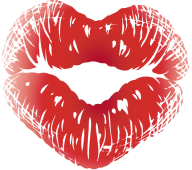 Kiss PNG Free Download 17