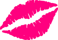 Kiss PNG Free Download 22
