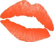 Kiss PNG Free Download 3