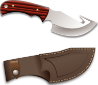Knife PNG Free Download 27