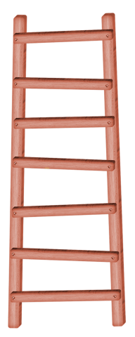 Ladder PNG Free Download 7