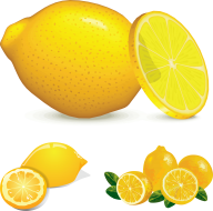 Lemon PNG Free Download 11