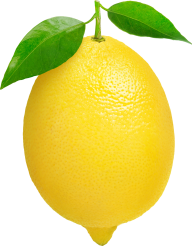 Lemon PNG Free Download 4