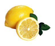 Lemon PNG Free Download 7
